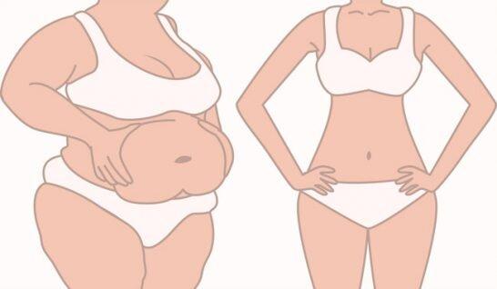 Hızlı kilo vermek sağlıklı mıdır?