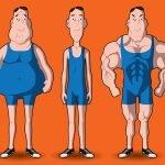 Fitnessa Yeni Başlayanların Hafta Hafta Yaşadığı Değişimler Nelerdir?