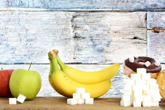 Glikoz ile Fruktoz Arasındaki Fark Nedir?