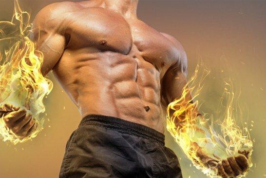 15 Dakikada En Az 100 Kalori Yakabileceğiniz 20 Egzersiz