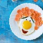 Kolesterol Açısından Günde En Fazla Kaç Yumurta Yemeli?