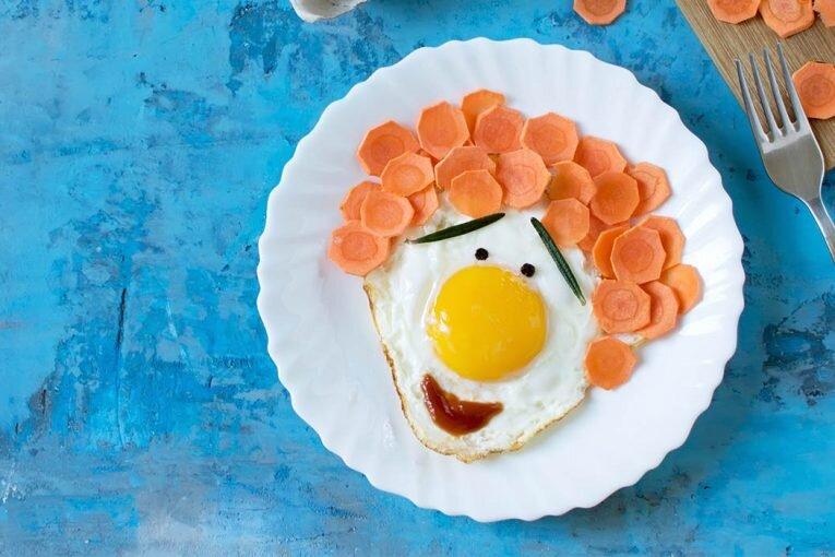 yumurta kolesterolü çok mu yüksek