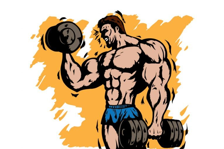 eksantrik egzersiz kas gelişimi artırıyor