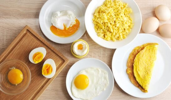 Yumurta kaç kaloridir ve yumurtanın besin değerleri nasıldır?