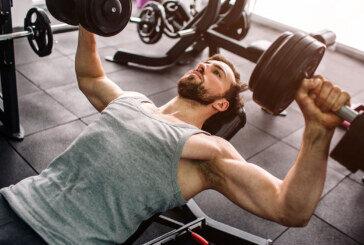 Dumbbell Press Egzersizinin 6 Farklı Versiyonu