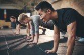 Günde Bir Saat Fitness Kaç Kalori Yaktırır?