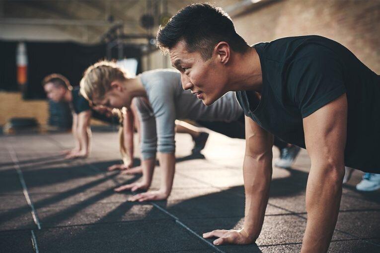 fitness-antrenman