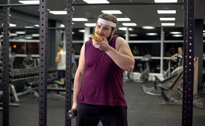 Gym'e Gidenlerin Uyması Gereken Görgü Kuralları