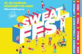 SweatFest ile Spor Şehrin Sokaklarına Taşıyor!