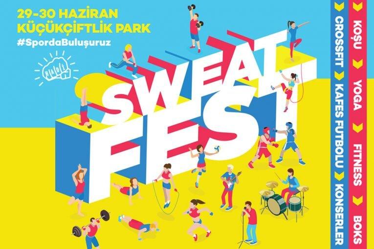 sweatfest