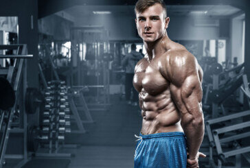 Triceps Hareketleri ile At Nalı Şeklinde Kaslara Kavuşun!