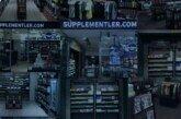 Supplementler Yılbaşına Yeni İndirimlerle ve Mağazalarla Giriyor!