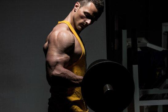 Fitness'a Yeni Başlayan Herkesin Bilmesi Gereken 8 Güç Egzersizi