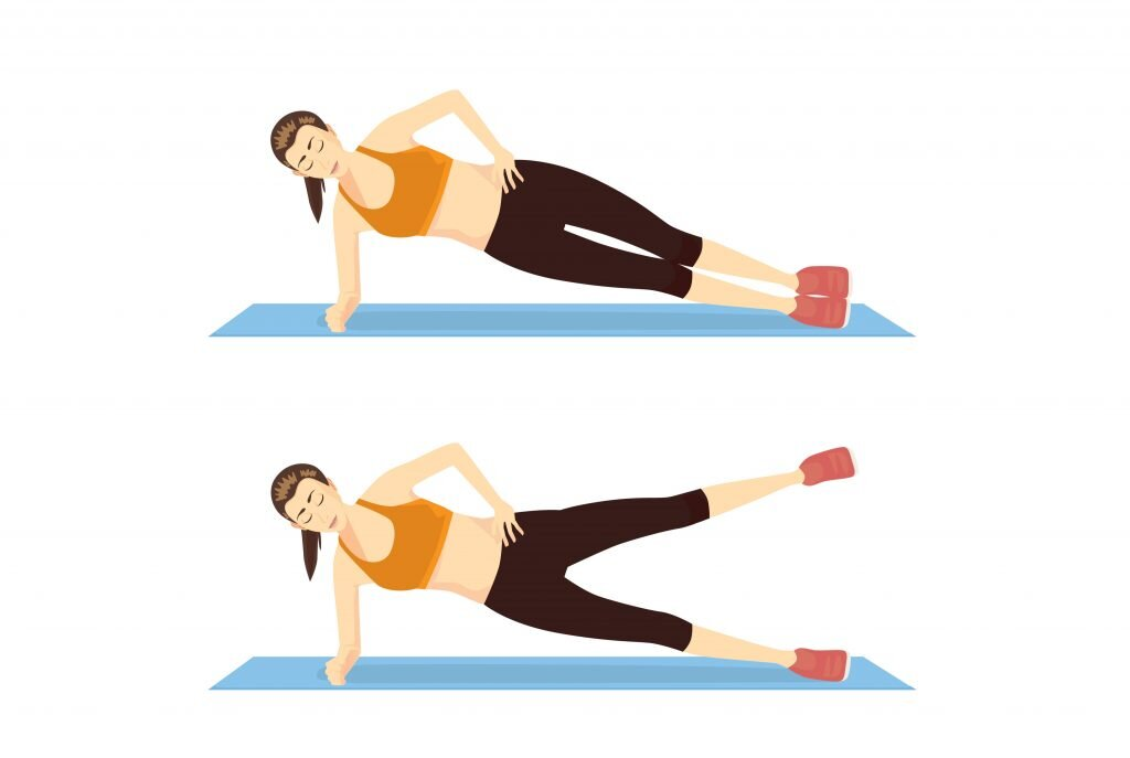 side-plank-with-hip-abduction-hareketi