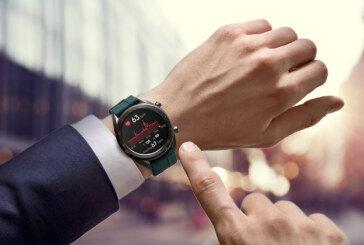 Huawei Watch GT'yi İnceliyoruz!