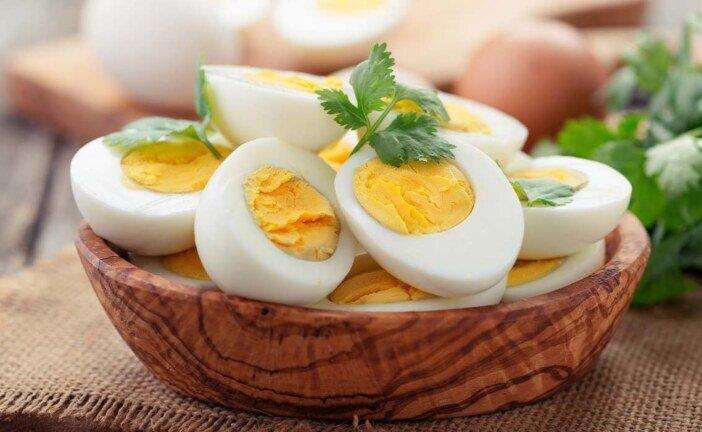 Haşlanmış Yumurta Diyeti Yapanlar Kilo Verebiliyor mu?