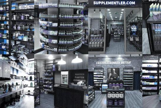 Supplementler.com Mağazalarından Haberler