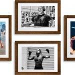 Instagram Paylaşımlarıyla Etkileyen 15 Fit Ünlü
