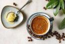 Yağlanmanıza Engel Olacak Ketojenik Kahve Nasıl Yapılır?
