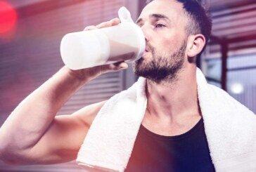 Protein Shake Sporcular İçin İyi Bir Protein Kaynağı Mıdır?