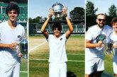 Wimbledon'un Genç Şampiyonu Yankı Erel ile Tanışın