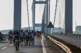 Sponsoru Olduğumuz N Kolay 42. İstanbul Maratonu'nda Avrupa'dan Asya'ya Uzanan Tarihi Koşu