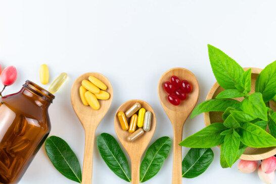 Metabolizmanızı Hızlandırmaya Yardımcı Olacak Takviyeler