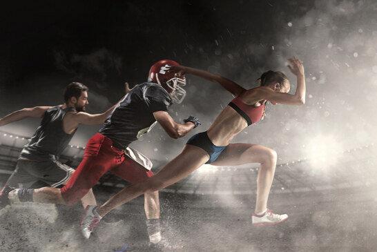 En İyi Sporcu Vitaminleri Nelerdir?